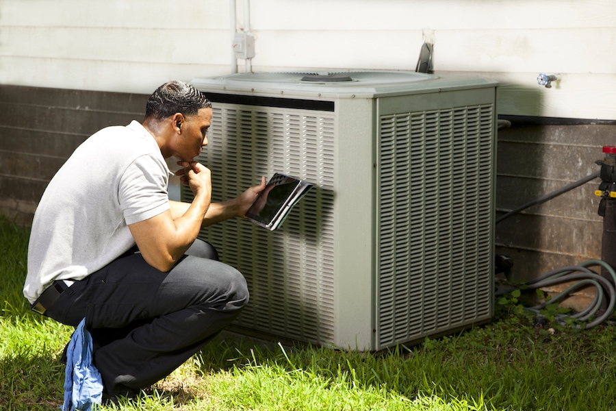 Air Conditioning — The Basics
